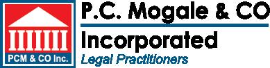 P.C. Mogale & Co. Inc